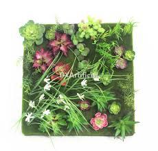 living to w88 indoor decorative fake platsic succulent plants