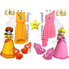 Peach Halloween Costume 25 Peach Kostüm Ideas Prinzessin Peach Kostüm