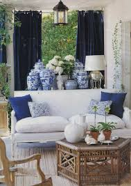 blue and white home decor blue and white home decor best with picture of blue and decoration