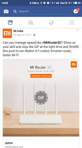 Facebook Chat Meme Codes - announced create mi home memes to win mi router 3c and redmi 4 f