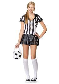 referee costume child and referee costumes