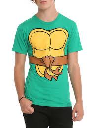 ninja turtle spirit halloween teenage mutant ninja turtles shell cosplay t shirt topic