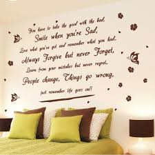 life goes on wallpapers life goes on wall art quotes wall stickers wall decals wall mural