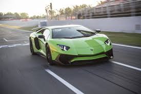 Green Lamborghini Aventador - the 2016 lamborghini aventador lp750 4 superveloce up u0026 coming cars