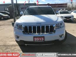 jeep wj roof lights used 2013 jeep grand cherokee for sale london on