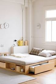 best 25 bed with storage under ideas on pinterest under bed