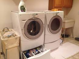 cute laundry hamper laundry room cabinets ideas laundry decoration with white