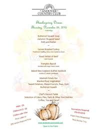 andover country club thanksgiving dinner greater lowell chamber
