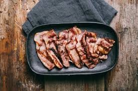 how to add bacon to your thanksgiving feast chowhound