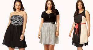 cheap plus size dresses forever21 collection plus size black and