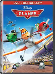 amazon planes fire rescue 1 disc dvd dane cook ed