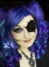 Evil Doll Halloween Costume 131 Broken Doll Images Halloween Ideas