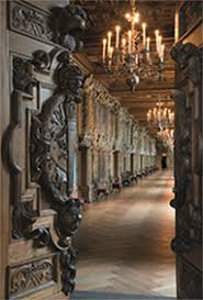Fontainebleau Floor Plan Château De Fontainebleau