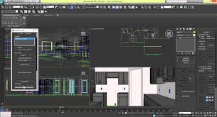 3d Max by Creating A Walkthrough Animation In 3ds Max Part 1 Youtube