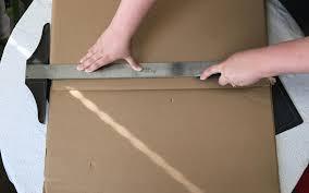 make a playhouse from cardboard sierra club