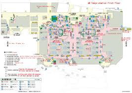 tokyo station floor plan u2013 meze blog