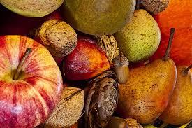 cuisine automne concours couleurs d automne les résultats saveurs croisées