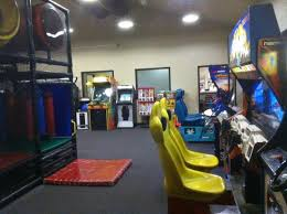 playroom has a play structure and great for and