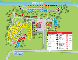 Wisconsin Campgrounds Map by Coatesville Pennsylvania Campground Philadelphia West Chester Koa
