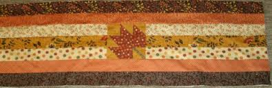 Leaf Table Runner Prsd4tim2 Quilt Awesome Parts 1 And 2 Falling Leaves