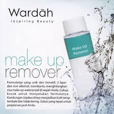 Wardah Okt wardah store makeup series