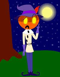 grim adventures of billy and mandy halloween background jack o lantern by nightfright9 on deviantart
