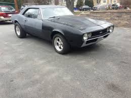 69 camaro ss project car for sale 1967 camaro ss rat rod driver project car car for sale