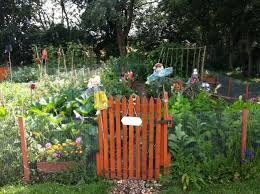 Garden Allotment Ideas Celebrating National Allotment Week 2011 Featured