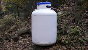 Backyard Grill Refillable Propane Tank How Do Liquid Propane Tanks Work Sciencing