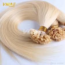 Hair Extensions U Tip by 24