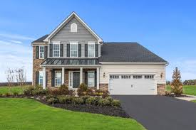 4 Bedroom Houses For Rent In Dayton Ohio New Homes For Sale At Spring Meadows In Beavercreek Oh Within The