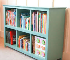 Cube Bookcase Ana White Another Cube Bookcase Diy Projects