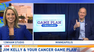 Challenge Fox News Jim S Your Cancer Plan Challenge Wuhf