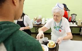 18 long island soup kitchen volunteer 28 chinese beauty wall