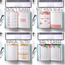 design planner diari buku planner 8 design 2018 islamic books stationery