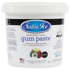 satin ice fondant gum paste photofrost