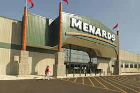 menards store to open next week near dayton mall