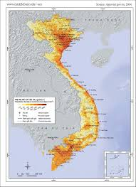 Mekong River Map Mekong River Delta Map Pr Energy