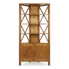 corner bookcase with doors made to order bookcase made to order furniture laura ashley