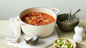 Comfort Food Soup Recipes Winter Soups Martha Stewart