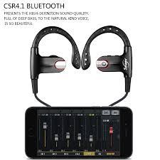 amazon com clearance sale bluetooth headphones seaer bluetooth v4