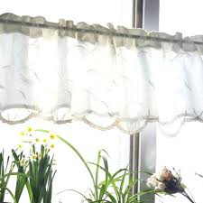 Spotlight Continuous Curtaining Spotlight Lace Cafe Curtains Savae Org