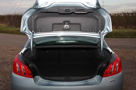 peugeot 508 2003 peugeot 508 saloon 2011 features equipment and accessories