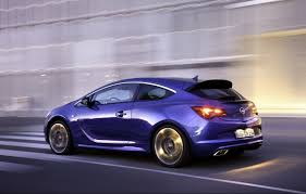 vauxhall purple opel vauxhall astra opc vxr to debut in geneva autoevolution