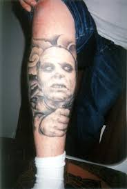 dead triligy tattoos