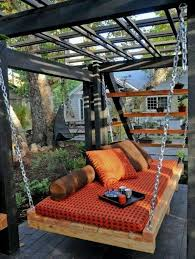 Backyard Relaxation Ideas Sonho Com Um Pergolado Intimista Ideias Pinterest Outdoor