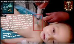 curriculum vitae template journalist beheaded youtube video white helmets video swedish doctors for human rights denounce