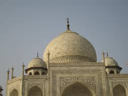 Taj Mahal Floor Plan by India North To South U2013 Uttar Pradesh Agra U2013 Taj Mahal Red Fort