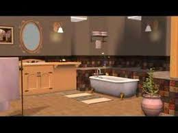 the sims 2 kitchen and bath interior design sims 2 kitchen bathroom stuff trailer 3