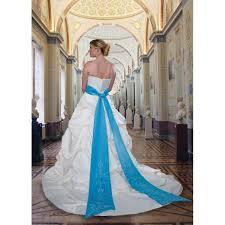 blue wedding dresses uk fashion trendy